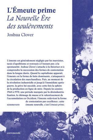 Image result for L'ÉMEUTE PRIME LA NOUVELLE ÈRE DES SOULÈVEMENTS