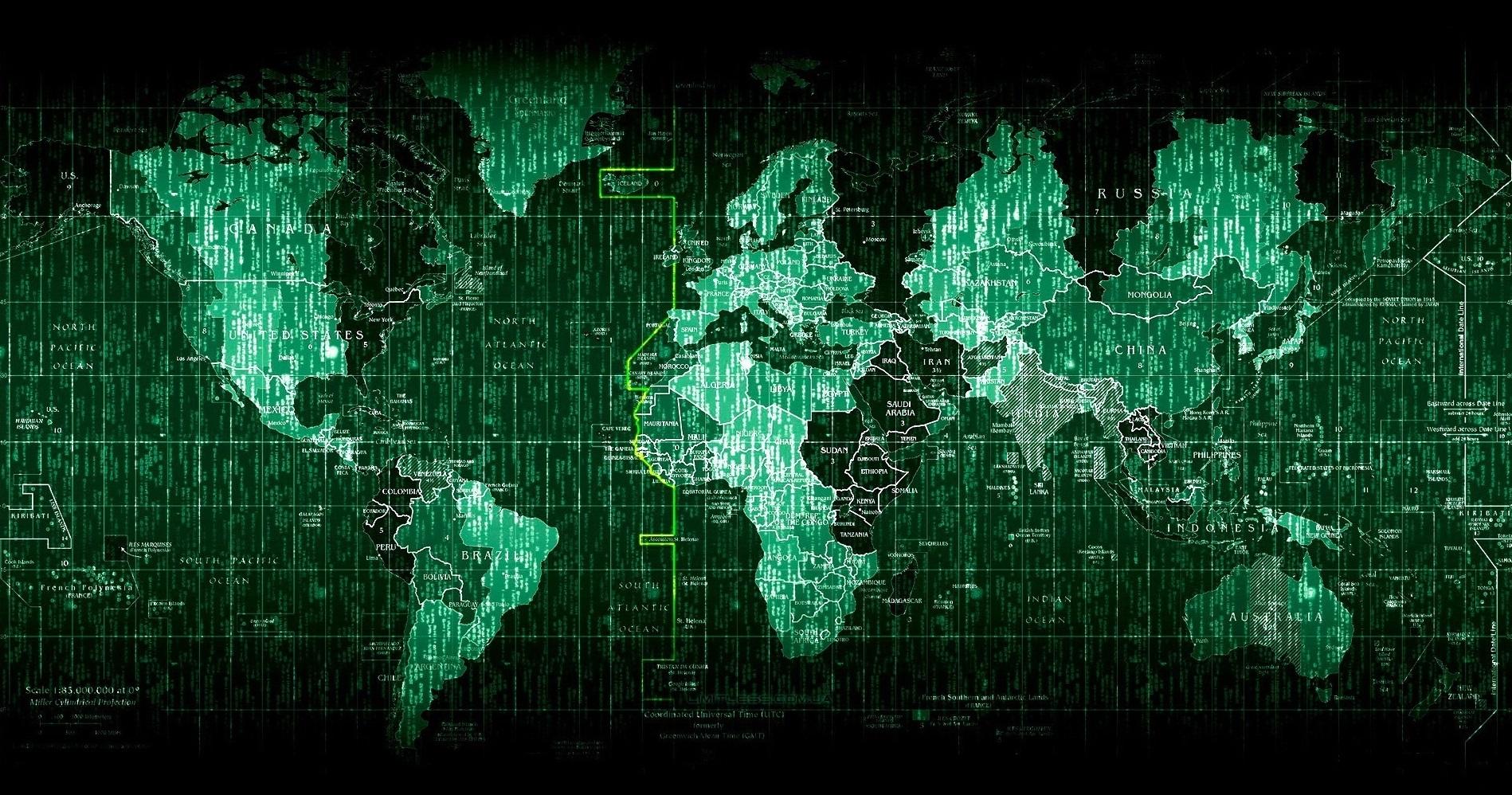 DND NEWS GLOBAL SECURITY