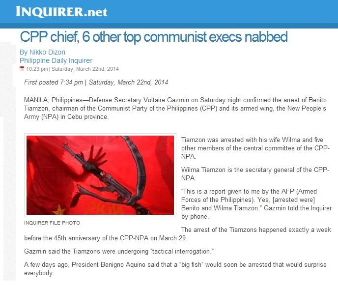 Inquirer News