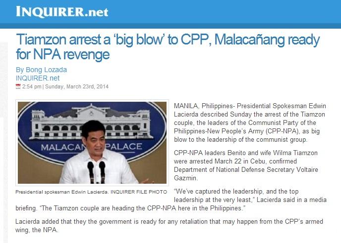 Inquirer News 2