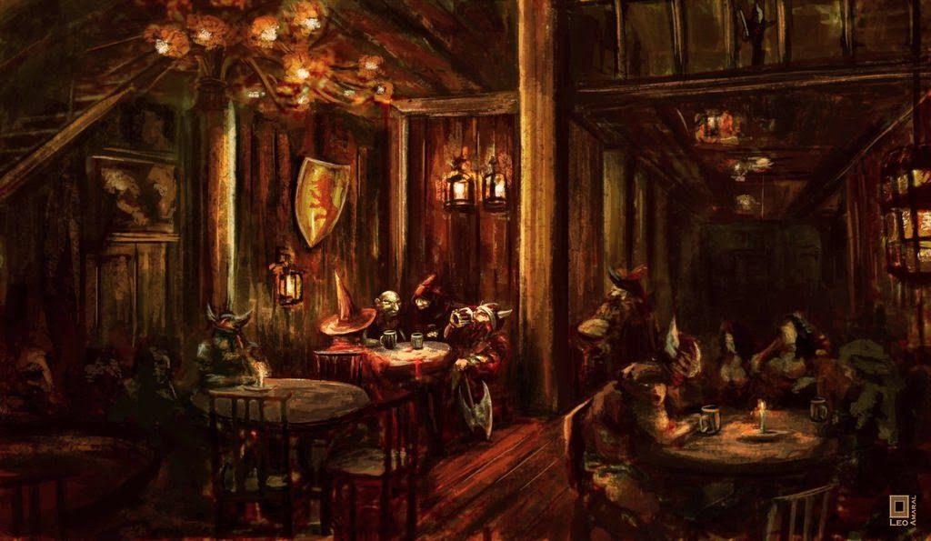 100 Tavern Names  Dndspeak