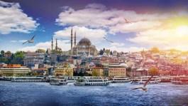 5 Days Istanbul