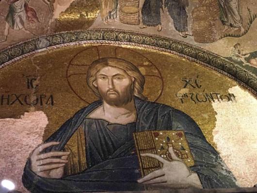 Kariye_Müzesi_Mozaik