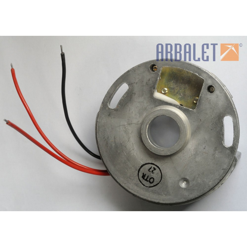 medium resolution of microprocessor contactless system of ignition with coil 12v 1135 3734 135 3705