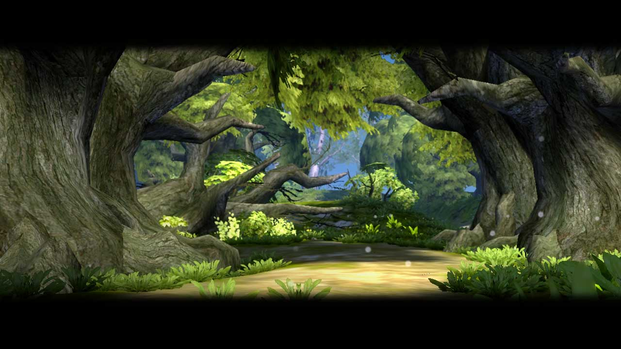 Shadow Forest Core  Dragon Nest Wikipedia