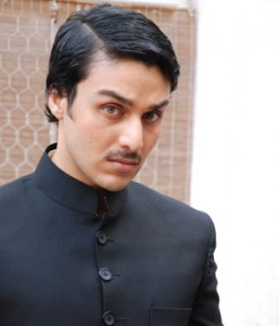 Ahsaan-Khan as saleem Ahsaan-Khan as saleem in Upcomig Show 'Waqt Ne Kiya Kya Haseen Sitam ' On Zindagi Tv   Story   Star Cast   Timing  Trailer 