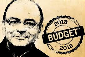 Key Highlights from Budget 2018: Bold on vision, short on outlays