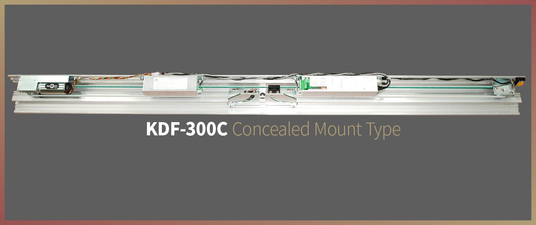 KDF-300C