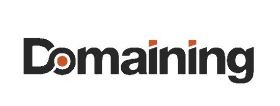 Domaining.com logo