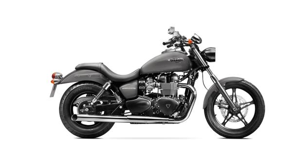 Triumph Bonneville Speedmaster 900