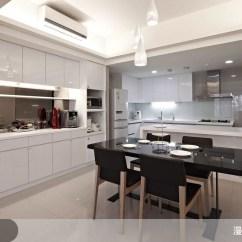 How To Design A Kitchen Retro Style Appliances 開放式廚房如何規劃 設計師的 廚房美學 一次解決4 大常見問題 設計 設計家searchome