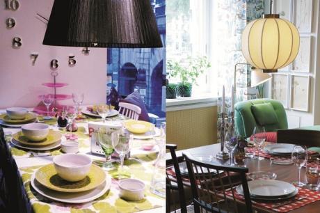 打造臺灣風餐桌!臺灣手感食器餐桌佈置要點-設計家 Searchome