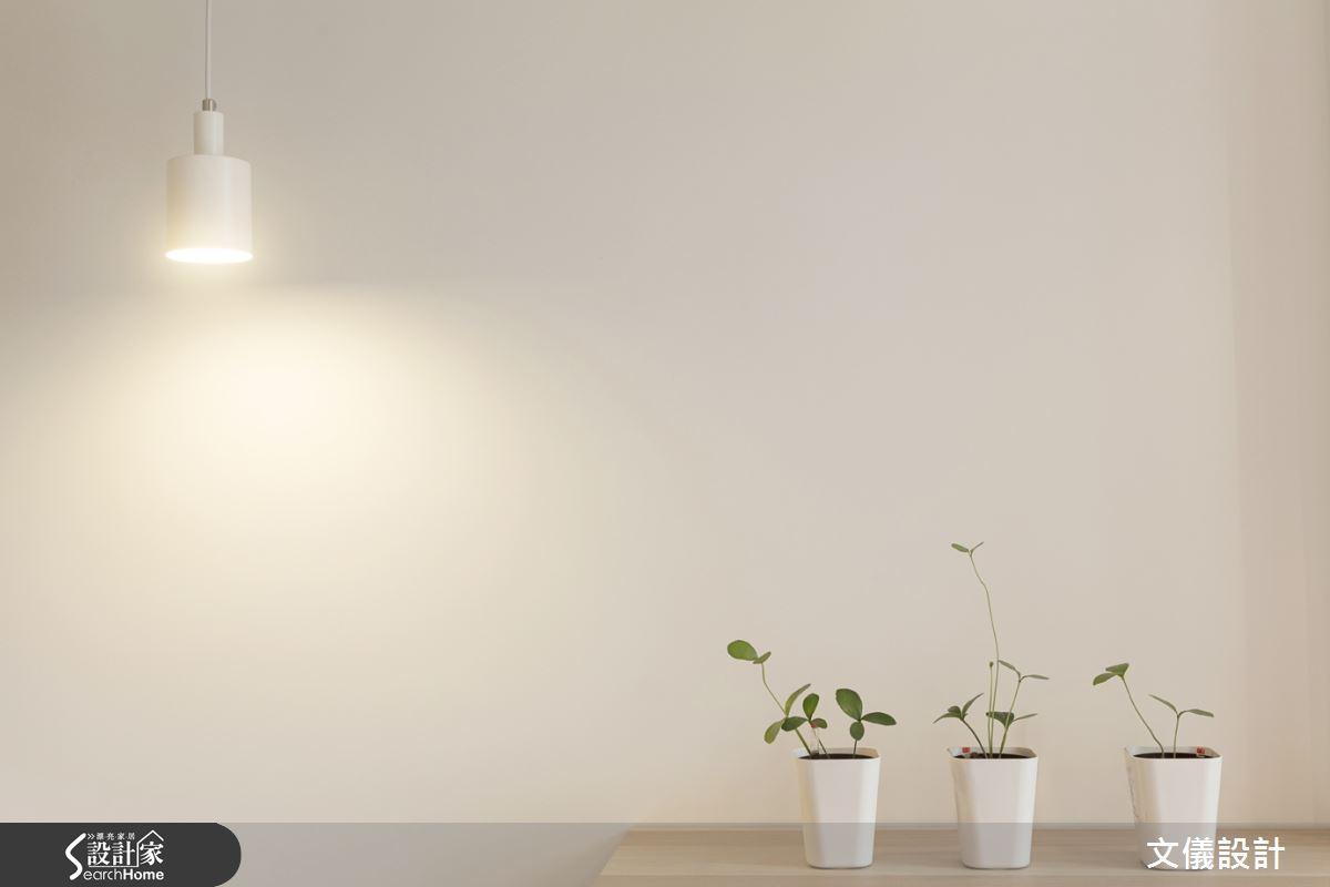文儀室內裝修設計有限公司 簡約風設計案例文儀_02-設計家 Searchome