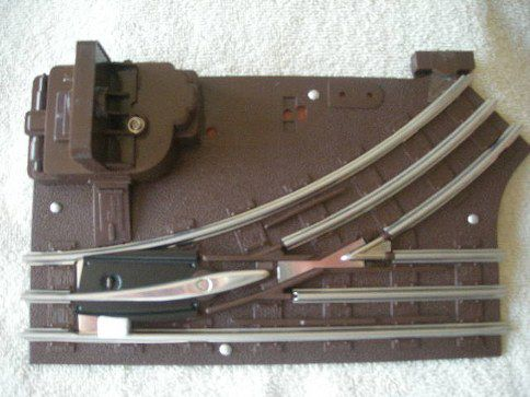 Atlas Ho Track Switch Wiring Lionel Tubular Track Page 2 D Amp L Toy Trains