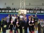 Состоялось торжественное закрытие спортивных состязаний «Кубок ректора– 2016»