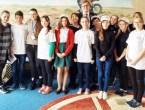 Студенты-волонтеры Университета посетили школу-интернат в г.Амвросиевка