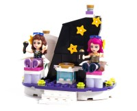 LEGO Friends Pop Star Limo 41107 - Pley | Buy or Rent the ...