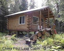 Kenai Riverfront Resort  The Alaska Dream  Lodging