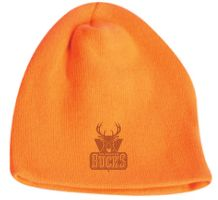 Bucks Winter Cap