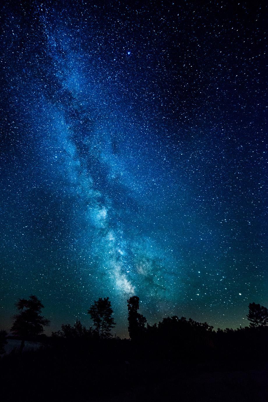 Newport State Park designated as International Dark Sky