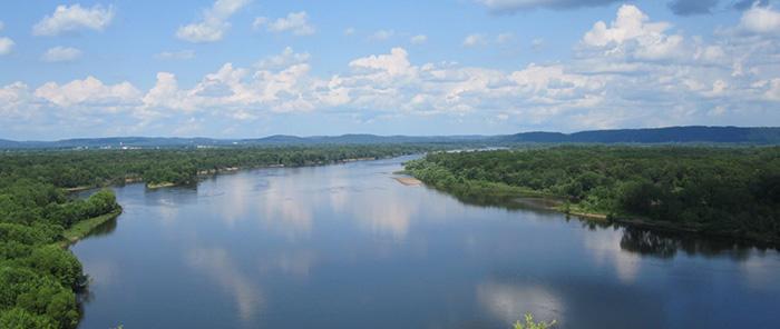 Wisconsin River TMDL  Wisconsin DNR