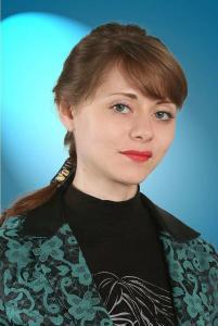 Прядко Юлия Лукьяновна