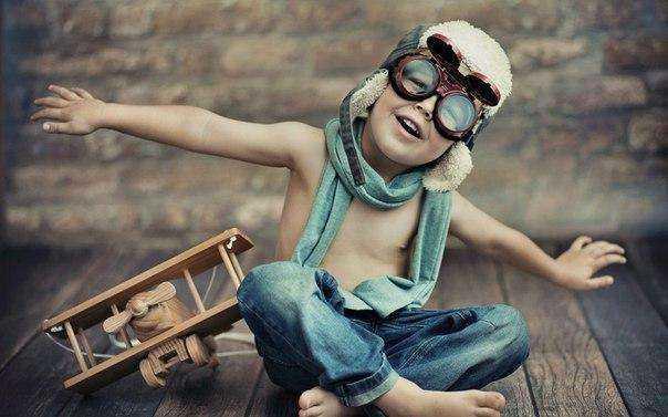 Что обязательно нужно делать с ребенком, чтобы воспоминания о детстве были яркими и счастливыми