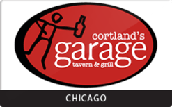 Cortlands Garage Chicago Gift Cards  Buy Now  Raise
