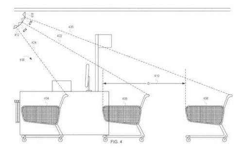 Retail Wars: Walmart Patents Audio Surveillance Device To
