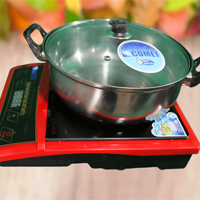 Comet Touch Cooker