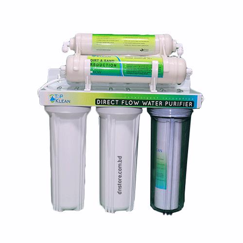 Top Klean Water Purifier Normal