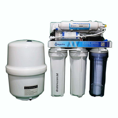 Aqua Pro Reverse Osmosis Drinking Water System