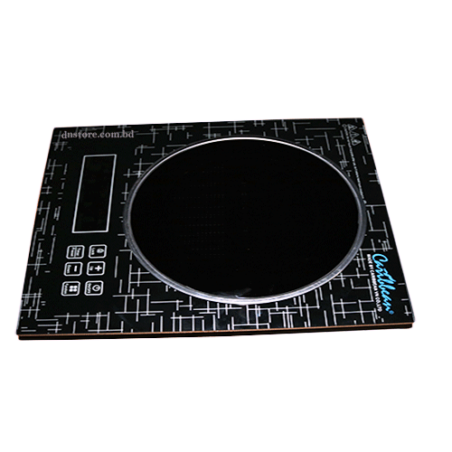Caribbean Induction Cooktop CIC200