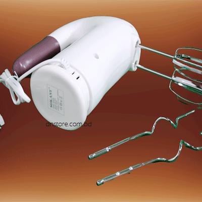 Sokany Electric Hand Mixer HM-363