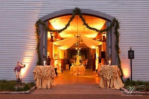 Belle Meade Plantation Wedding Venue
