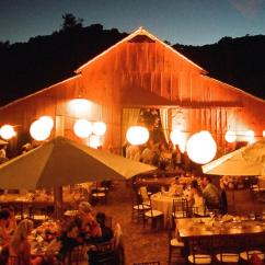 Wood Lawn Chairs Cool Modern Dining Wedding Venue: Ojai Valley Inn And Spa