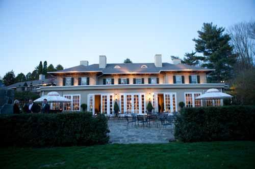 The Best Connecticut Wedding Venues