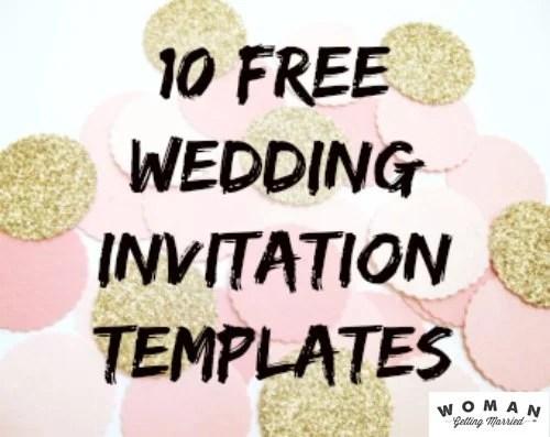 diy wedding invitations our