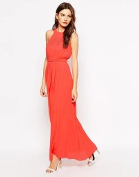 9 Coral Bridesmaid Dresses for Every Wedding Style | Woman ...