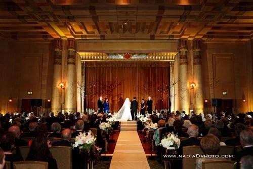 Wedding Venue The Fox Theatre