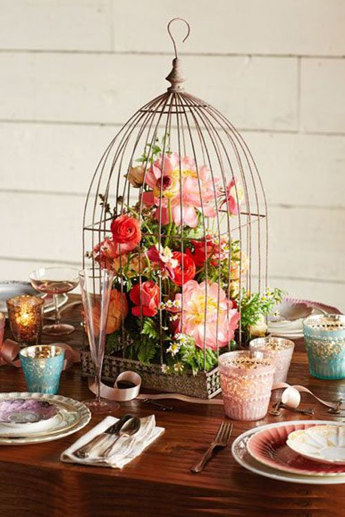 Image Result For Amazing Wedding Flowers Arrangements Tables Ideas