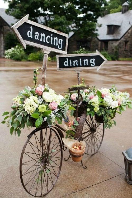 28 Amazing Garden Wedding Ideas