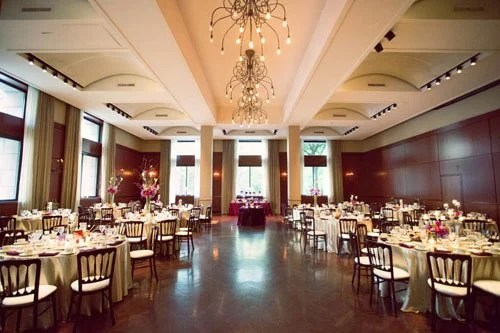 Wedding Venue Review The Newberry Library
