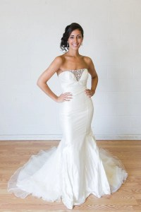 The Pros and Cons of a Wedding Dress Rental