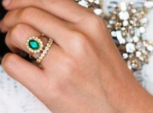 8 Equally Beautiful Diamond Alternatives for Your ...