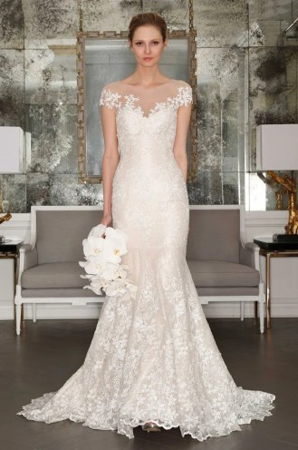 Expect Your Wedding Dress To Look Like This Based On Your Zodiac Sign