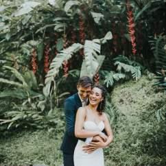 Kitchen Design Planner Repair Moen Faucet Wedspiration: A Tropical And Dreamy Hawaii Wedding | Woman ...
