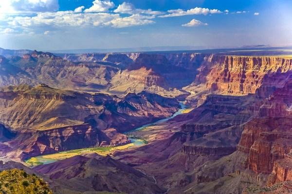 Grand Canyon National Park – Arizona