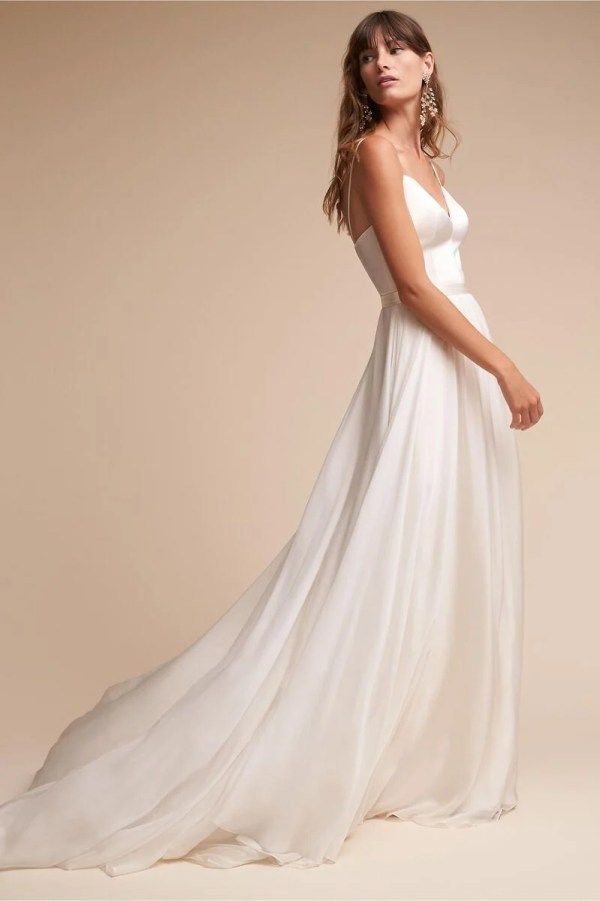 Catherine Deane Kameron Gown ($500)