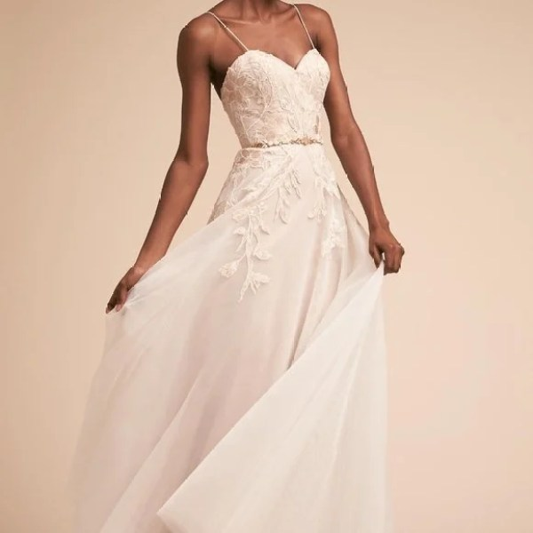 BHLDN Guinevere Gown ($600)